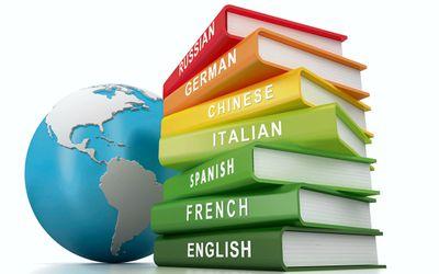 Výsledek obrázku pro cizí jazyky